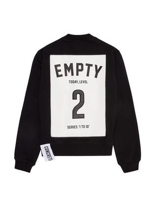Studio Concrete-'Series 1 to 10' unisex sweatshirt - 2 Empty