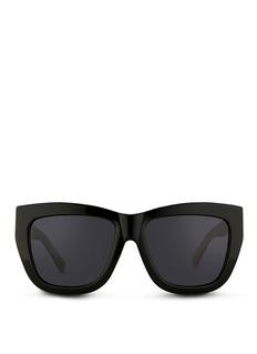 3.1 PHILLIP LIMAcetate square sunglasses