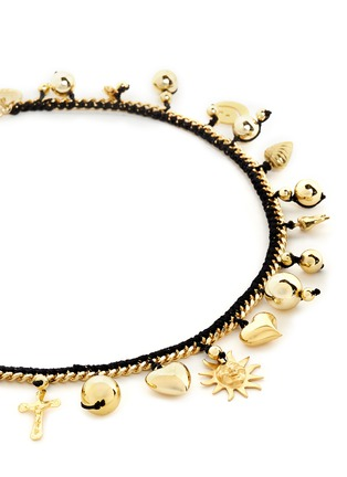 Detail View - Click To Enlarge - Venessa Arizaga - 'Lolita' necklace
