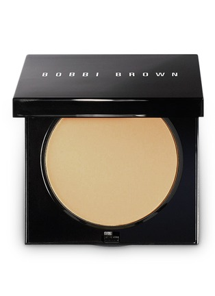 Main View - Click To Enlarge - Bobbi Brown - Sheer Finish Pressed Powder - Soft Sand