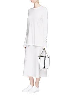 Calvin Klein CollectionWool knit skirt