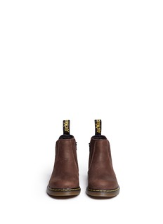 Dr. Martens 'Shenzi' leather toddler Chelsea boots