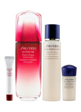 Main View - Click To Enlarge - Shiseido - ULTIMUNE Power Infusing Set