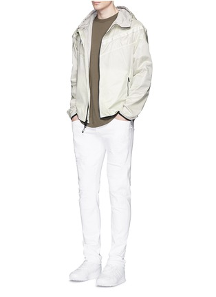 rag & bone - 'Terrace' hooded jacket