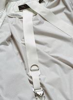 'Manston' bomber jacket