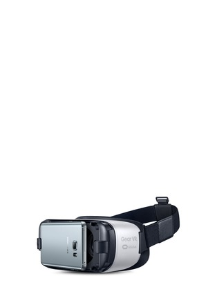 Samsung-Gear VR - White