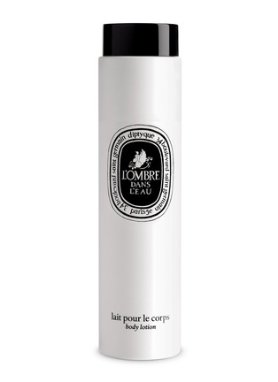 Main View - Click To Enlarge - diptyque - L'Ombre dans l'Eau Body Lotion 200ml