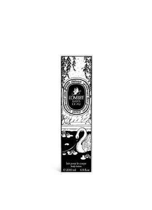 Figure View - Click To Enlarge - diptyque - L'Ombre dans l'Eau Body Lotion 200ml