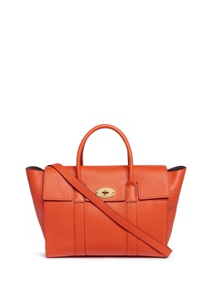 Mulberry 'Bayswater' grainy leather tote