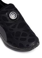 'Disc Sleeve Ignite Foam' slip-on sneakers