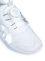 'Trinomic Disc Blaze' slip-on sneakers