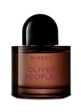 Main View - Click To Enlarge - BYREDO - Oliver Peoples Eau de Parfum − Rosewood 50ml