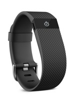Charge HR activity wristband