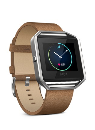 Fitbit - Blaze fitness watch accessory band — Small