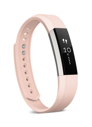 Main View - Click To Enlarge - Fitbit - Alta activity accessory band — Large