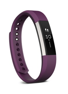 Fitbit Alta activity wristband — Large