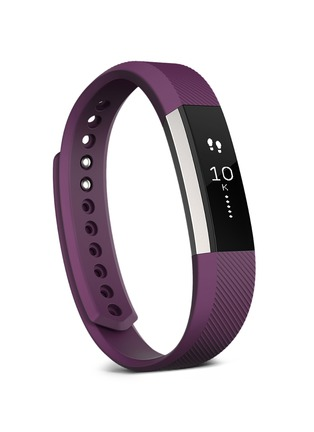 Main View - Click To Enlarge - Fitbit - Alta activity wristband — Small