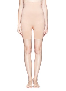 SPANX BY SARA BLAKELYSlim Cognito® Shaping Mid-thigh Bodysuit