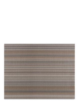 Chilewich-Multi Stripe medium placemat