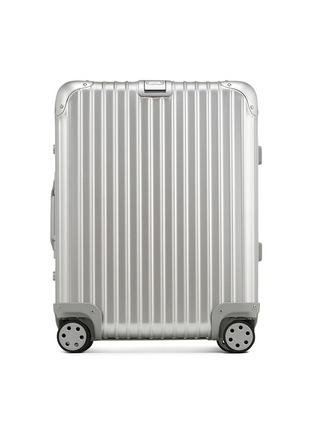 Main View - Click To Enlarge - RIMOWA - Topas Cabin Multiwheel® (Silver, 45-litre)