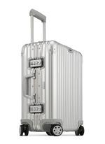 Topas Cabin Multiwheel® (Silver, 45-litre)