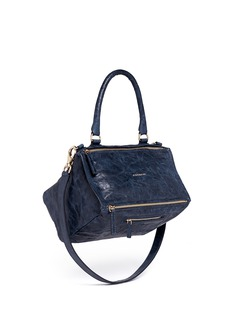 GIVENCHY'Pandora' Medium leather bag