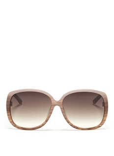 3.1 PHILLIP LIM Oversized sunglasses