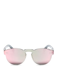 SUPER 'Tuttolente Paloma' rimless all lens sunglasses