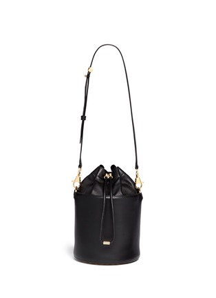 Main View - Click To Enlarge - Alexander Wang  - Stud leather bucket bag