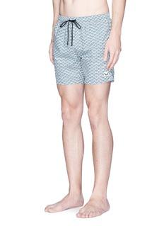 Fendi'Mini Bugs' swim shorts