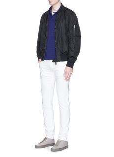 Moncler'Timothe' MA-1 bomber jacket