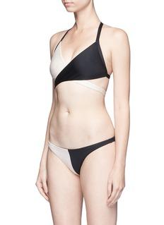 Vitamin A'Camryn' bikini bottoms