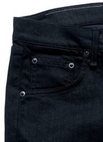 'Fit 2' rinse wash comfort jeans