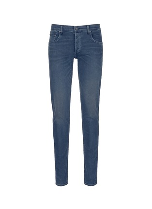 Main View - Click To Enlarge - rag & bone - 'Fit 1' skinny jeans