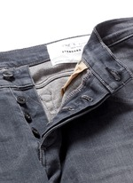 'Fit 1' skinny jeans