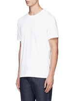 'Perfect' cotton jersey T-shirt