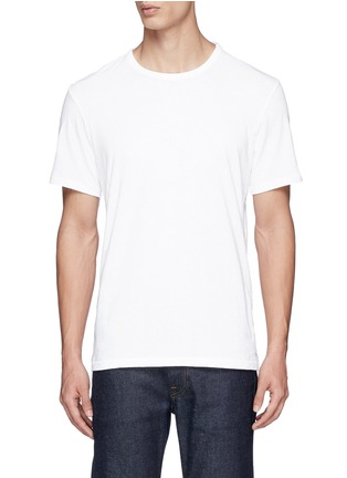 Main View - Click To Enlarge - rag & bone - 'Perfect' cotton jersey T-shirt