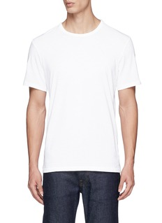 rag & bone 'Perfect' cotton jersey T-shirt