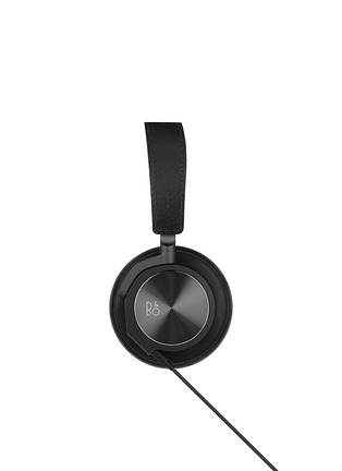 Detail View - Click To Enlarge - Bang & Olufsen - BeoPlay H6 over-ear headphones