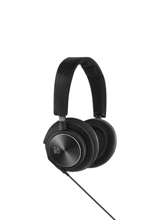 Bang & Olufsen - BeoPlay H6 over-ear headphones