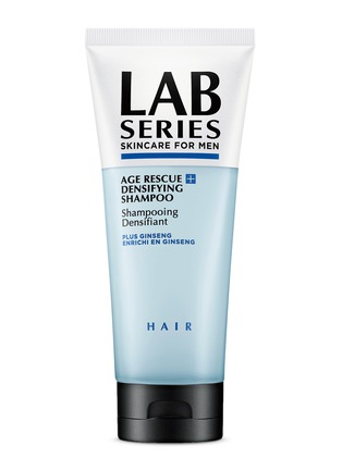 Main View - Click To Enlarge - Lab Series - AGE RESCUE+ Densifying Shampoo 200ml