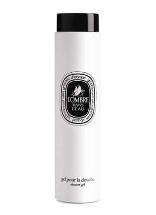 Main View - Click To Enlarge - diptyque - L'Ombre dans L'Eau Shower Gel 200ml