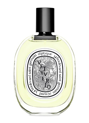 Main View - Click To Enlarge - diptyque - Vetyverio Eau de Toilette 100ml