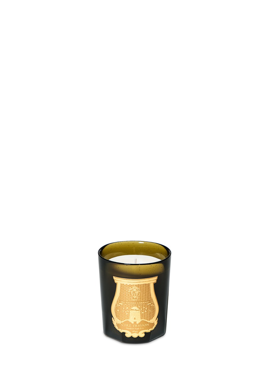 Balmoral classic candle 270g – Mist, Soil and Meadows scent by Cire Trudon