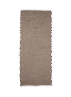 Franco Ferrari'Lupin' cashmere-silk scarf
