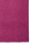 'Notevole' cashmere scarf
