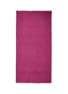 Franco Ferrari'Notevole' cashmere scarf