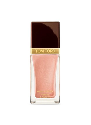 Main View - Click To Enlarge - Tom Ford Beauty - Nail Lacquer - Show Me The Pink