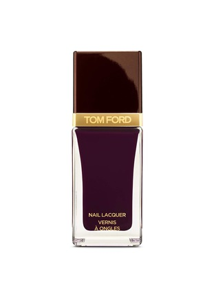 Main View - Click To Enlarge - Tom Ford Beauty - Nail Lacquer - Black Cherry