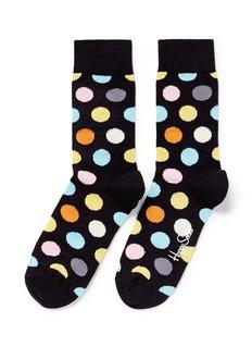 HAPPY SOCKSBig dot socks